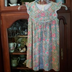 Matilda Jane size 8 Dress